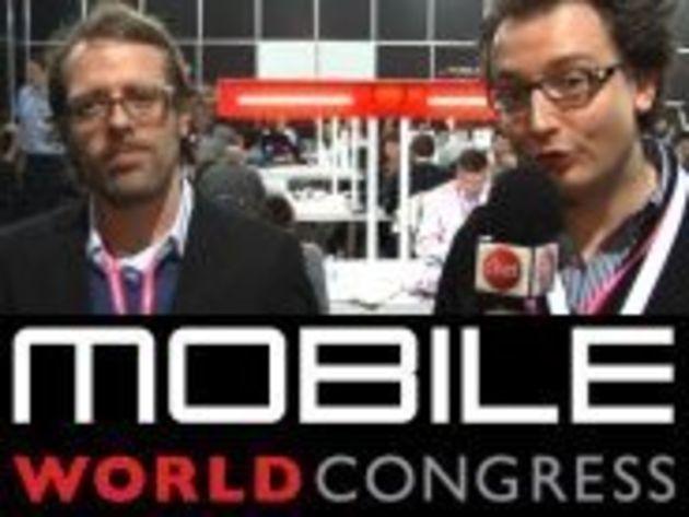 Mobile World Congress : gros plan sur Nokia, Bada et Windows Phone 7