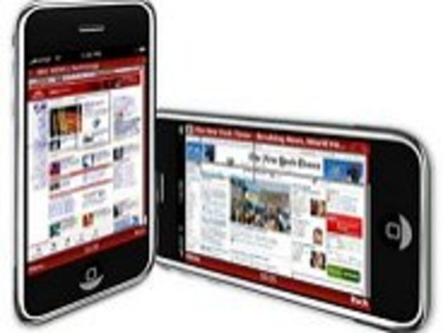 iPhone : 5 navigateurs Web alternatifs