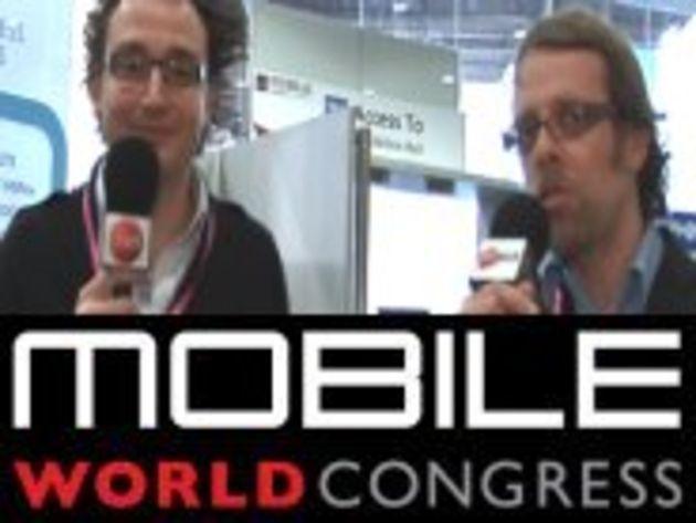 Mobile World Congress 2010 : les nouveautés attendues