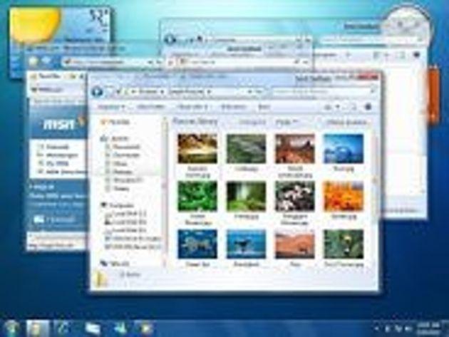 TechDays 2010 - Virtualisation : Microsoft court après la concurrence