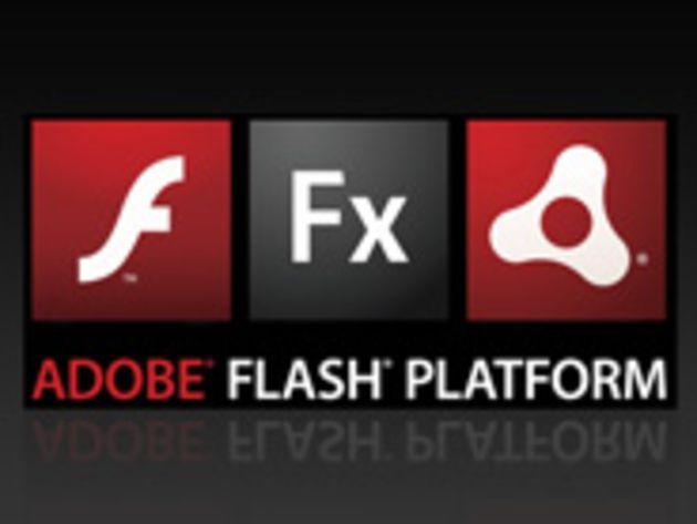 Google et Adobe annonceraient aujourd'hui un partenariat autour de Flash