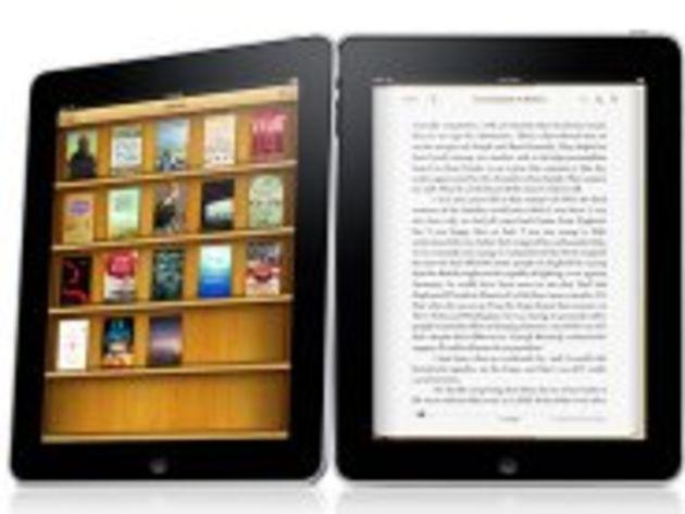 Retard à l'allumage pour l'iPad ?