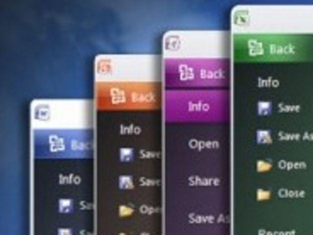 Office 2010 pour les entreprises : sortie officielle le 12 mai