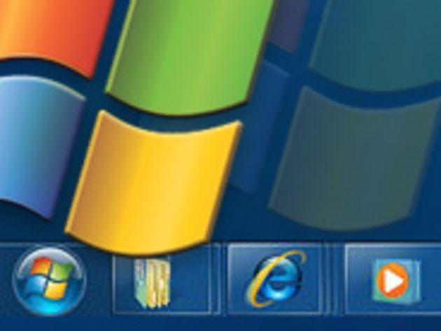 Les utilisateurs de Windows 7 se déclarent satisfaits, mais XP reste très ancré