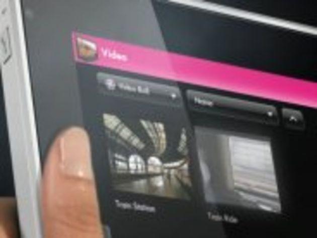 La tablette HP Slate surclasserait techniquement l'iPad