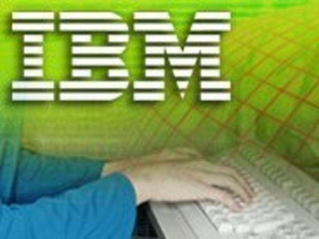 Un cadre d'IBM imagine l'entreprise avec un effectif divisé par 4 en 2017
