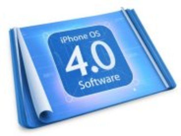 Apple sur le point de dévoiler la nouvelle version d'iPhone OS
