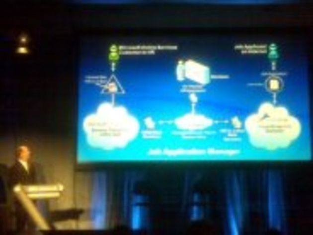 Microsoft ajoutera le CRM à son offre de services Cloud au 2e semestre 2010