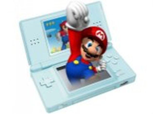 Pour Nintendo, la 3DS sera son lancement le plus important depuis la sortie de sa console portable