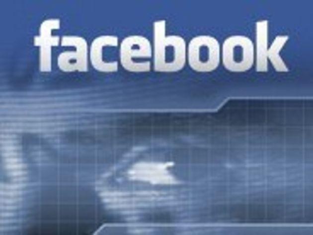 Un pirate brade 1,5 million de comptes Facebook