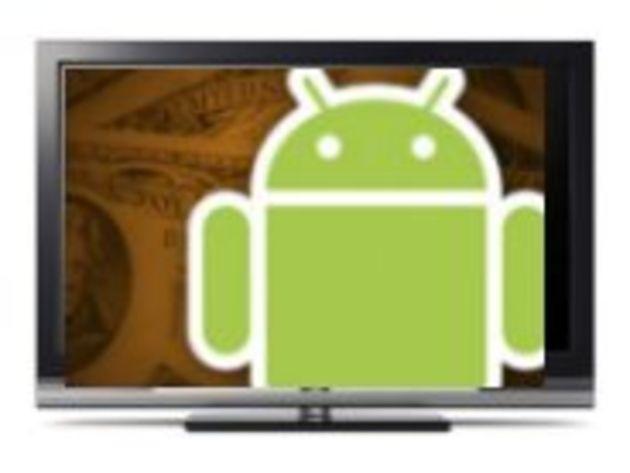 La première TV Android signée Sony présentée dans le courant du mois ?