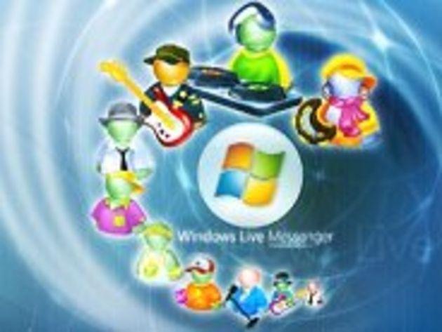 Les nouveautés de Windows Live Messenger 2011
