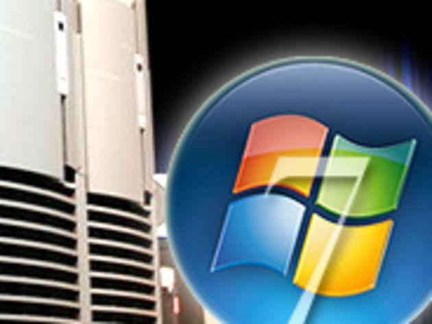 Retours d'expérience Windows 7 où pourquoi les entreprises choisissent-elles finalement de remplacer Windows XP