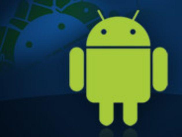 Les nouvelles fonctions d'Android 2.2 annoncées
