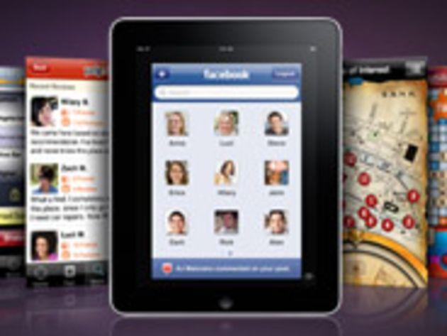 iPad : 6 défauts d'utilisabilité pointés par le gourou de l'ergonomie Web