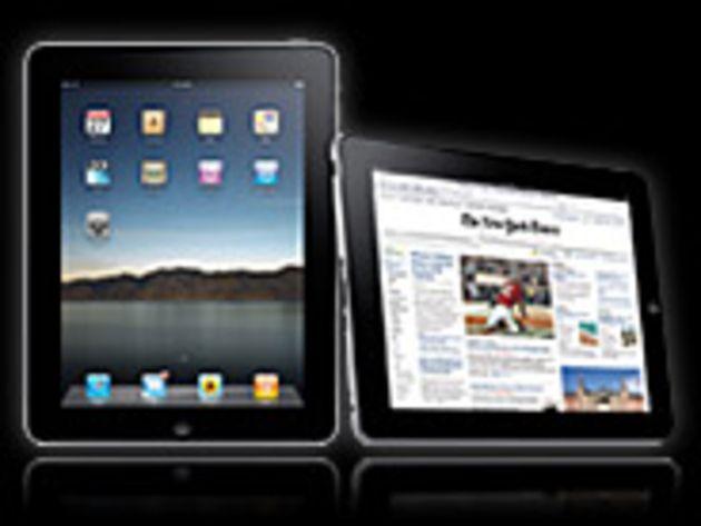 L'iPad sera disponible en France le 28 mai à partir de 499 euros