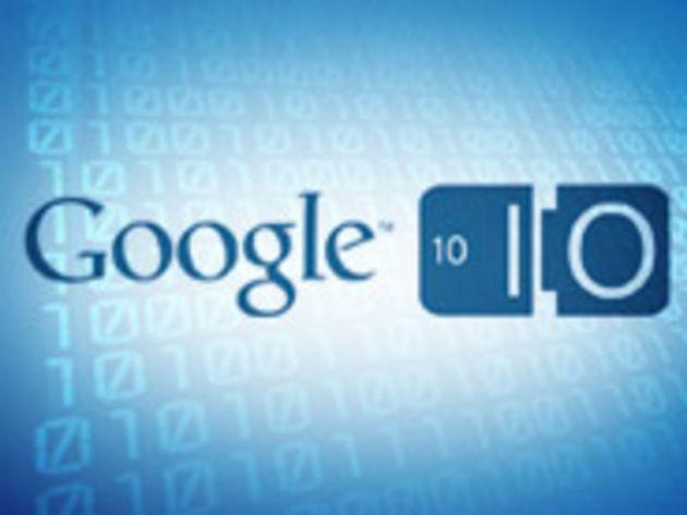 Chrome Web Store, Web-m, Wave...  Google joue l'ouverture