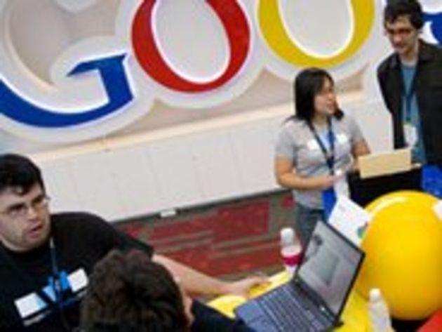 Les employés de Google interdits de Windows ?