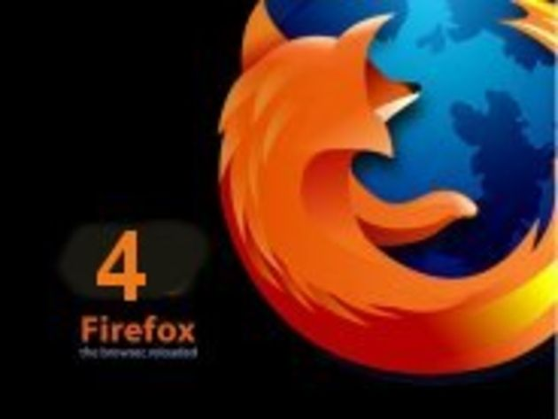 La version bêta de Firefox 4 disponible en juin