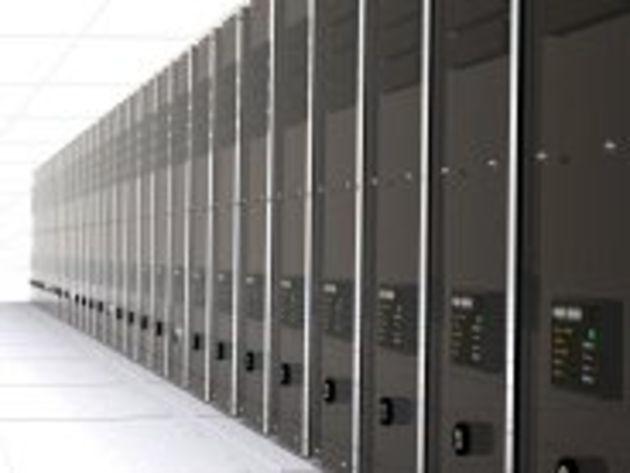 Serveurs : HP dépasse IBM en valeur au 1er trimestre