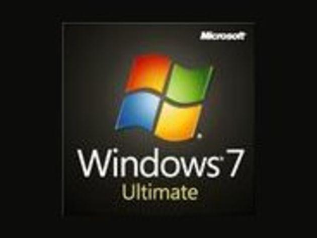 En entreprise, Windows 7 a déjà dépassé Vista