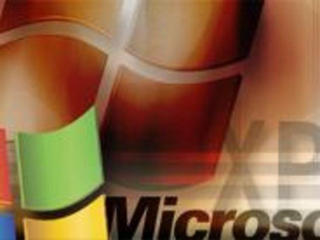 10 conseils pour sécuriser un poste Windows XP Professionnel