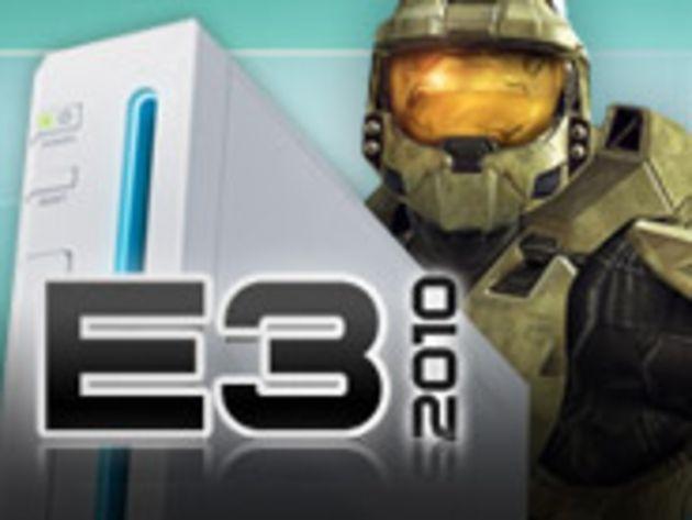 E3 : la grand-messe 2010 du jeu vidéo s'ouvre à Los Angeles