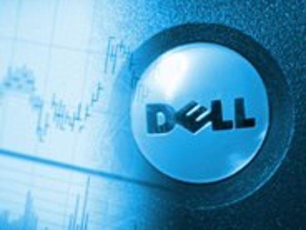 Dell propose une version virtualisée de Firefox