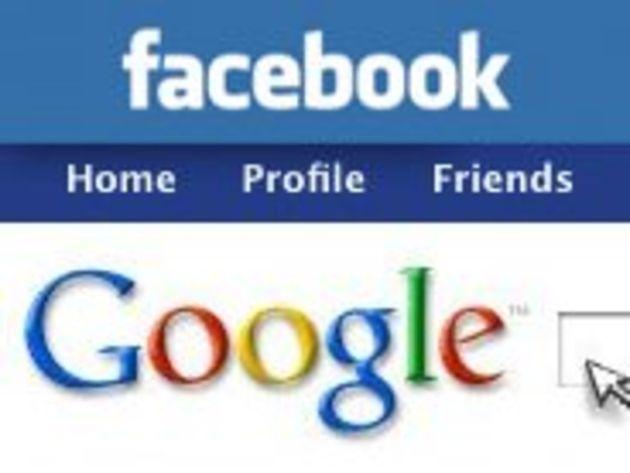 Google serait sur le point de s'attaquer à Facebook