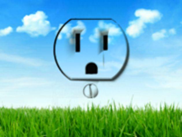 My Green Box : la première prise électrique communicante