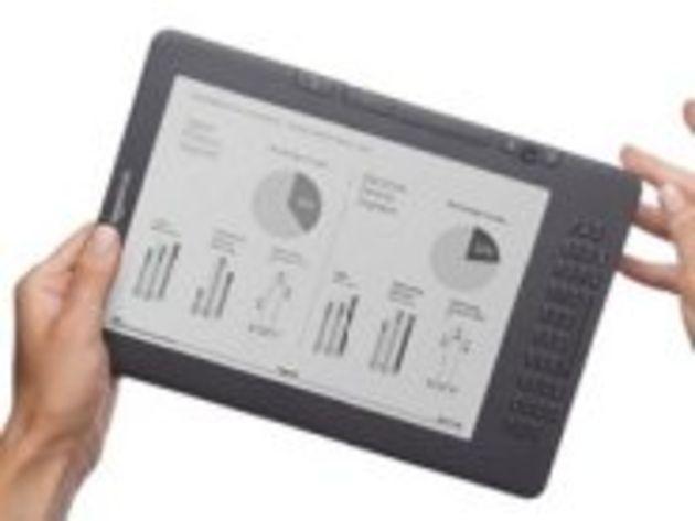 Kindle DX Graphite : un nouveau lecteur pour Amazon et un prix en baisse