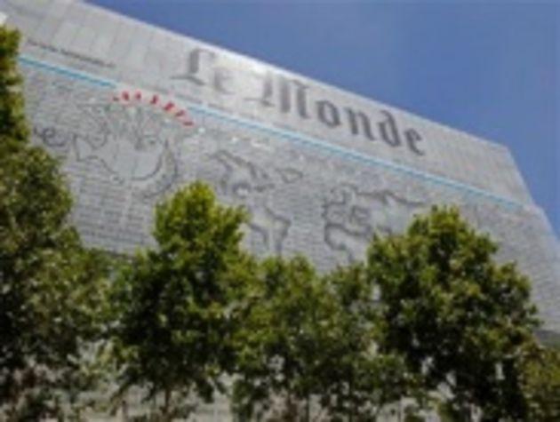 Quelles sont les ambitions d'Orange avec Le Monde ?