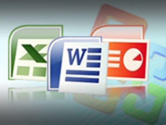 Office 2010 débarque à la vente pour le grand public