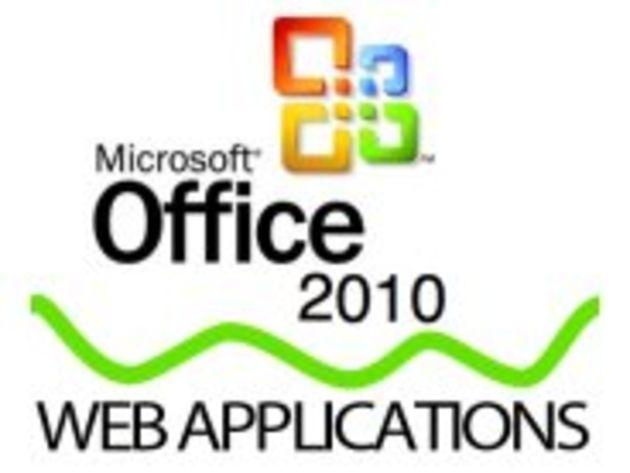 Les Office Web Apps de Microsoft déjà disponibles via Windows Live SkyDrive