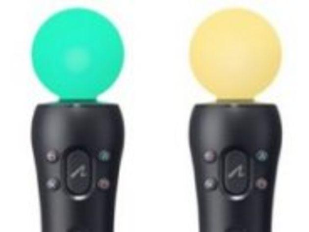 E3 2010 - Le PlayStation Move disponible le 15 septembre en Europe