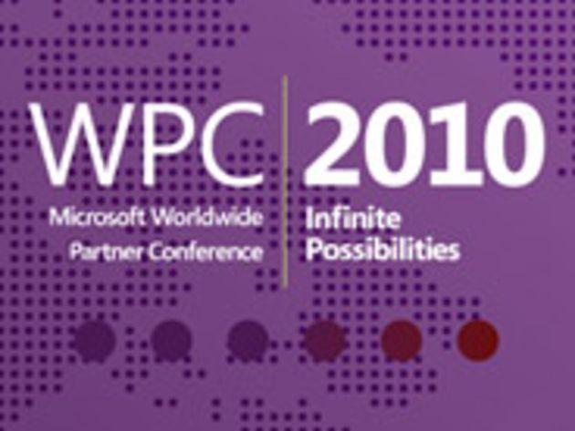 Microsoft Worldwide Partner Conference : le cloud computing, vedette de la 1re journée