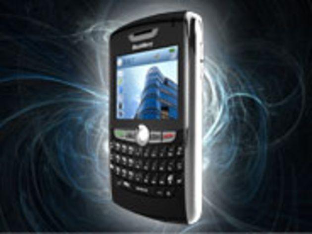 L'Inde lance un avertissement à RIM et ses BlackBerry