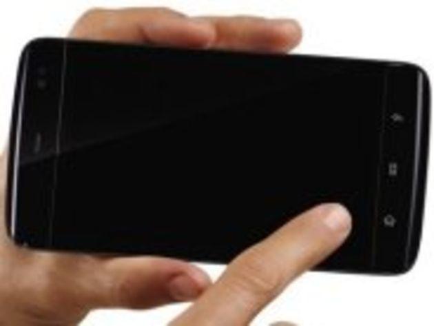 Streak, la mini-tablette de Dell débarque en France