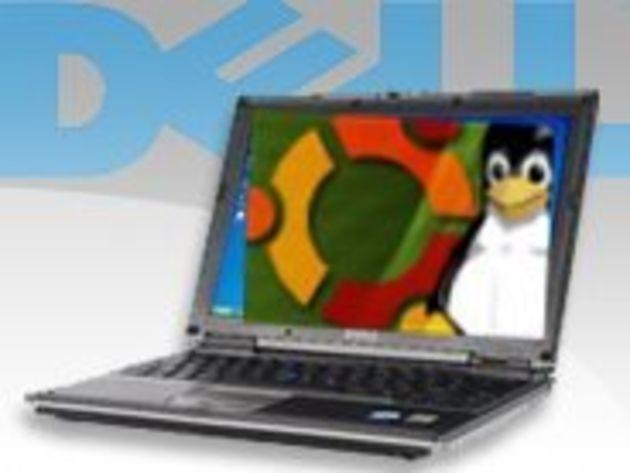 Dell stoppe la vente en ligne de PC équipés avec Ubuntu