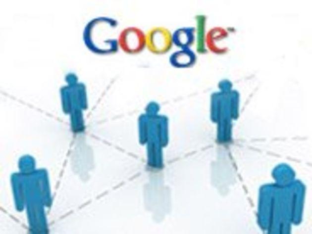 Le réseau social de Google sera orienté sur les jeux en ligne