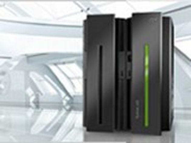 Le mainframe n'est pas mort : IBM dévoile zEnterprise ou z11