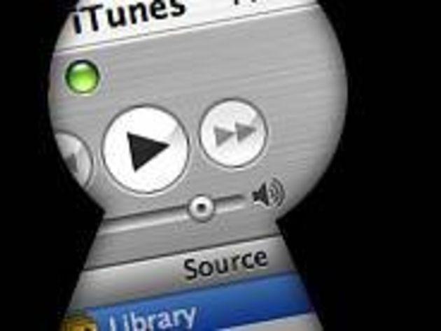 Des comptes iTunes auraient été piratés à grande échelle