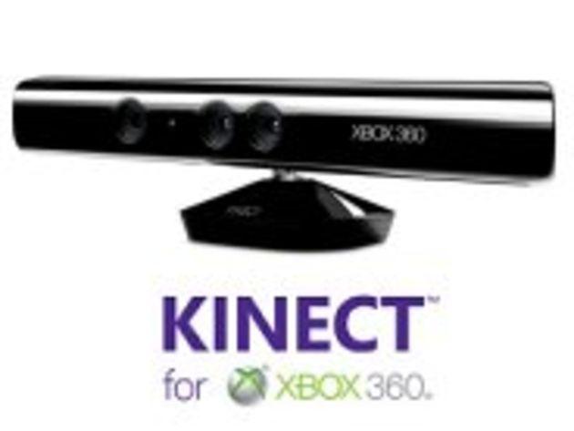Xbox 360 : le Kinect à 150 euros et une nouvelle console à 200 euros