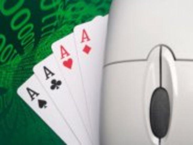 Jeux d'argent en ligne : déjà 80 millions d'euros de mises en un mois