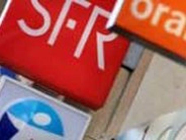 Mobiles : l'Autorité de la concurrence exige de nouvelles baisses de tarifs