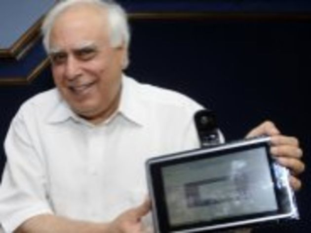 L'Inde veut créer la tablette la moins chère du monde