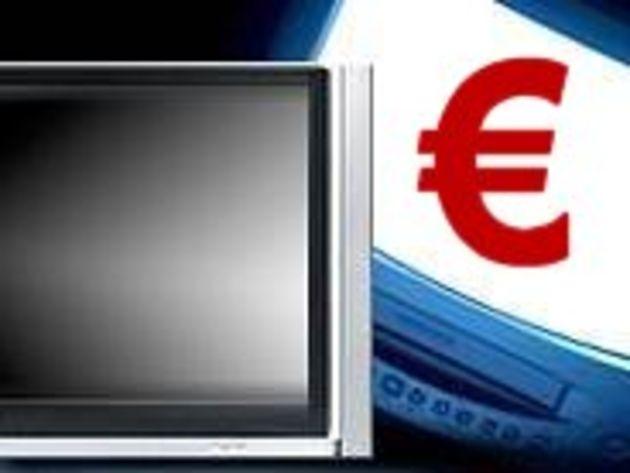 Le gouvernement n'appliquera pas la redevance TV aux PC