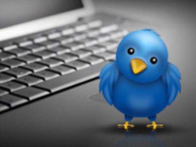 Twitter sur mobile : un usage encore très anecdotique en France