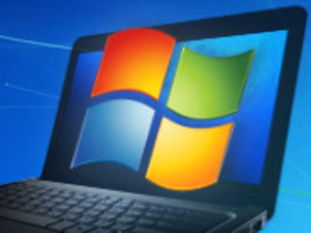 3 PC d'entreprises sur 4 tournent encore sous Windows XP