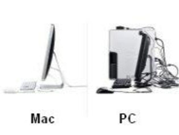 8 leçons que le monde PC peut apprendre d'Apple